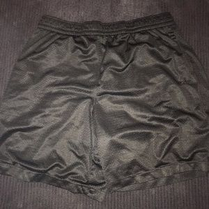 ALTHLETECH gym shorts xl